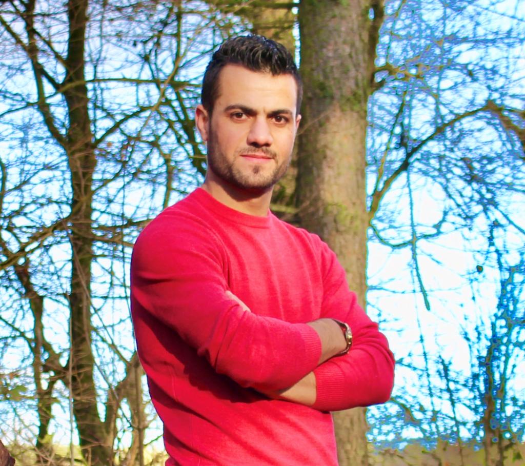 Hamid Abdullah, Horticulture & Landscape Consultant, Lemon Tree Trust